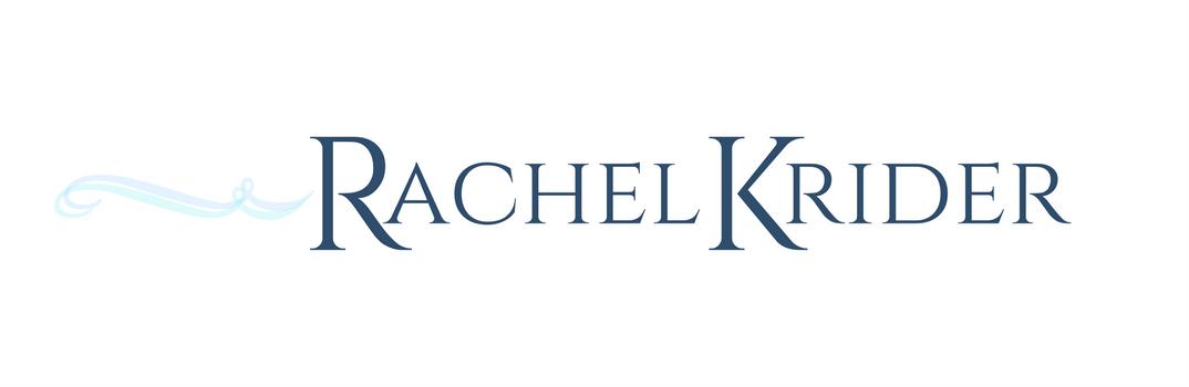Rachel Krider | Personal Development